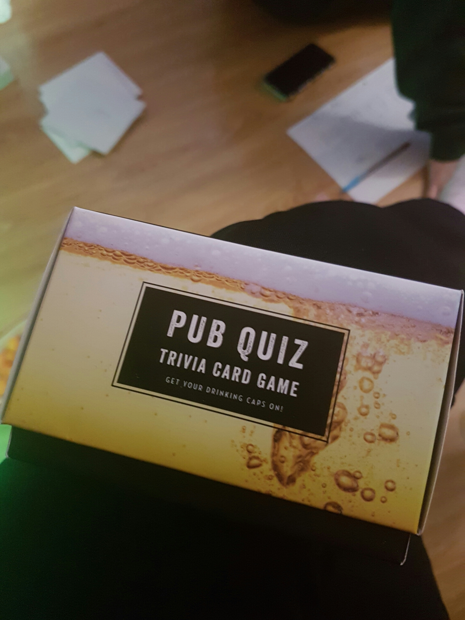 Science And Nature Pub Quiz Questions